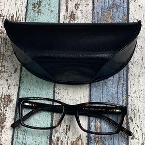 Italy!Burberry B2108 3002 Unisex Eyeglasses/POZ429